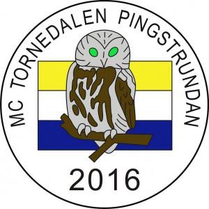 Pingstrundan 2016